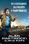 Affiche du film Alan Partridge Alpha Papa (One Sheet)