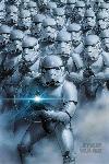 Affiche Star Wars (Stormtroopers)