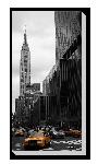 Tableau imprimée sur toile Moderne Empire State
