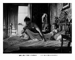 Photo noir & blanc du film Il était une fois en Amérique