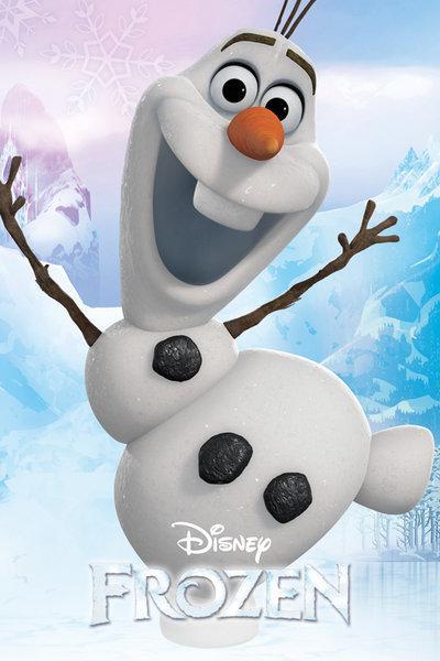 affiche du dessin anim la reine des neiges acheter affiche du dessin anim la reine des neiges 6590 affiches et posterscom