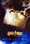 Affiche du film Harry Potter à l'école des sorciers