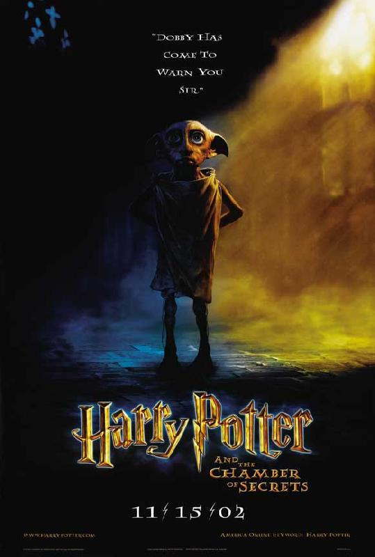 Affiche Du Film Harry Potter Et La Chambre Des Secrets   Acheter Affiche Du  Film Harry Potter Et La Chambre Des Secrets (6758)   Affiches Et Posters.com