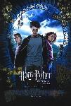 Affiche du film Harry Potter et le Prisonnier d'Azkaban