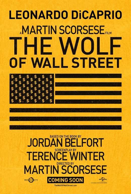 affiche du film le loup de wall street acheter affiche du film le loup de wall street 6957. Black Bedroom Furniture Sets. Home Design Ideas