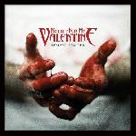 Reproduction encadrée de l'album de Bullet For My Valentine ( Temper Temper)