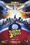 Affiche du film Pokémon 2, le pouvoir est en toi
