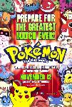 Affiche du film Pokemon The First Movie