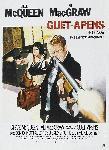 Affiche du film Le Guet-apens