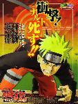 Affiche du film Naruto Shipp?den