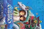 Poster du film manga Le Voyage de Chihiro