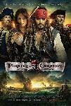 Affiche du film Pirates des Caraïbes