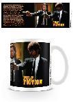 Mug tasse Pulp Fiction (Guns)