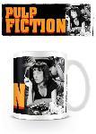 Tasse mug Pulp Fiction (Mia)