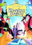 Affiche du dessin animé La Belle au bois dormant