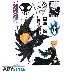 Stickers Bleach Stickers Bleach Ichigo