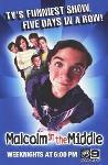 Affiche de la série TV Malcolm