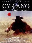 Poster du film Cyrano de Bergerac