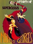 Affiche publicitaire Sirop Super-Cassis 2